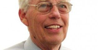 Rev Dr Clifford Hill