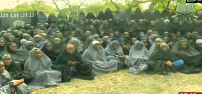 Hopes fade for Nigerian schoolgirls