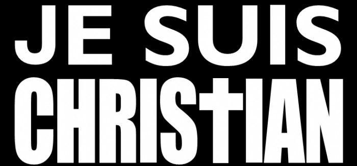 Je Suis Christian