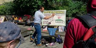 P16 Open air campaigning via art at the Brighton Festival copy