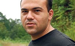 Pastor Saeed Abedini 72rgb
