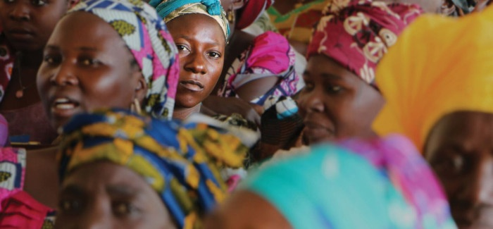 MORE CHRISTIANS KILLED IN NIGERIA THAN REST OF WORLD