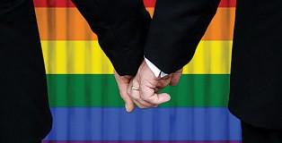 Gay marriage copy