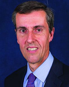 Andrew Selous, Tory MP for South West Bedfordshire, is calling for action on suicide prevention