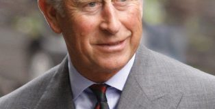 Prince Charles is patron of the Oxford Centre for Islamic Studies
