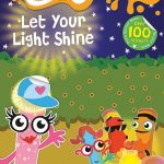 Pens Sticker_Let your light shine
