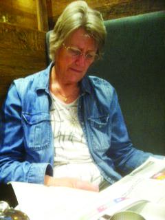 Christine Ogden