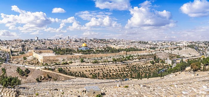 The miracle of modern Israel