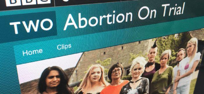 'Abortion propaganda' show exposed BBC's bias