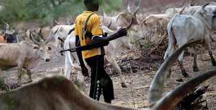 Fulani herdsmen regularly attack Christian villages