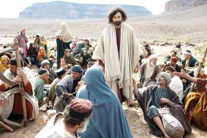 Jesus' post-resurrection appearance to 500 people at one time refutes the hallucination theory