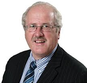 Jim Shannon MP spoke against Christian persecution