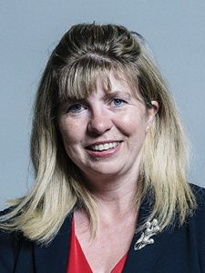 Maria Caulfield MP wants to prevent late abortions