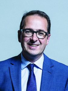 Labour Shadow Cabinet member Owen Smith met with Labour MPs to undermine Northern Ireland's abortion laws