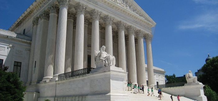 Supreme Court sides with pro-life centres