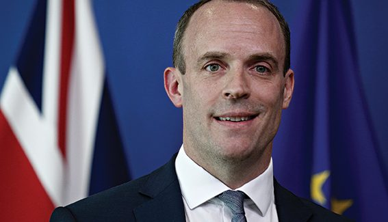 Raab's family slain by Nazis