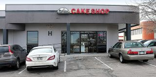 Christian baker won one case but has to fight another
