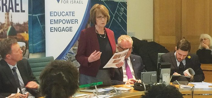"""MPs declare Jeremy Corbyn """"unfit"""" to be Prime Minister, stand against anti-Semitism and anti-Zionism"""