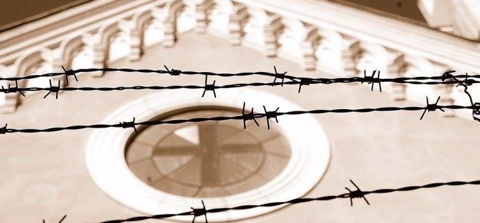 Christian holocaust