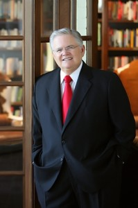 Mega-church pastor John Hagee prophesied cataclysmic events