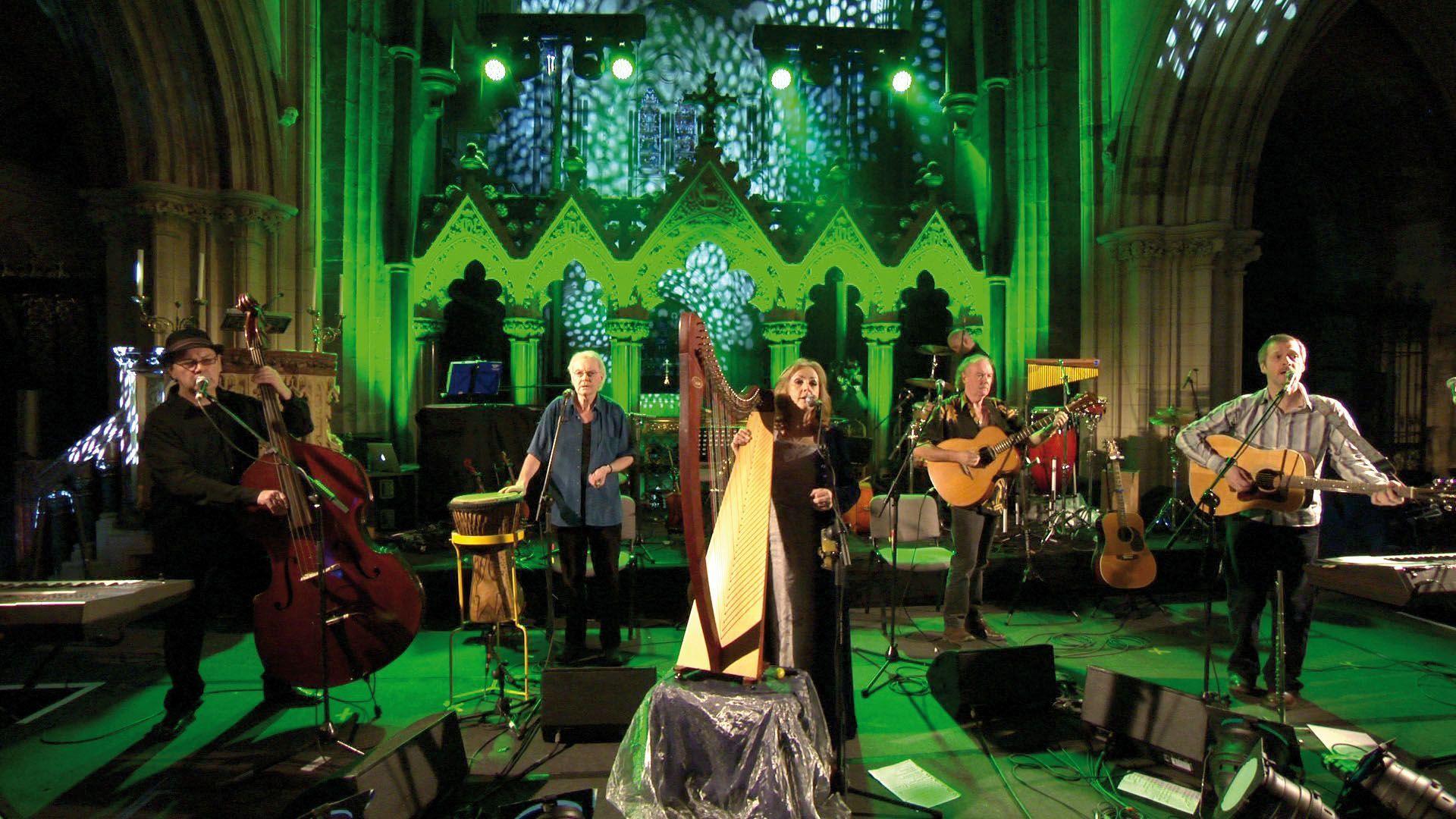 Christian beliefs keep shining through Clannad's new album