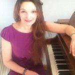 Jane Weedon: a healing soprano voice