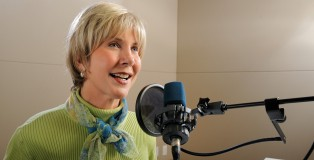 Joni is no stranger to recording - but still surprised by an Oscar shortlisting