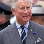 Prince Charles has drawn attention to suffering Christians