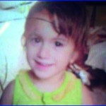 Kidnapped 3-year old © Assyrian News Agency www.AINA.org