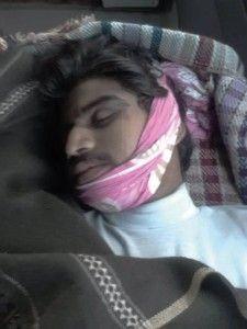 Zubair Masih was beaten to death by police, according to the British Pakistani Christian Association