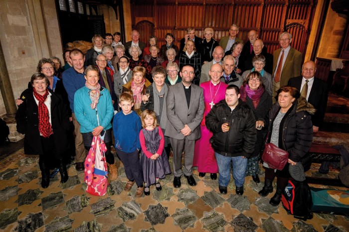 New Archdeacon for Brighton and Lewes