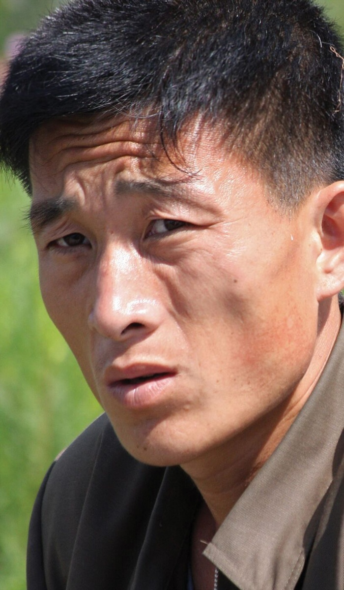 NORTH KOREA TOPS HORROR LIST FOR 14TH YEAR RUNNING