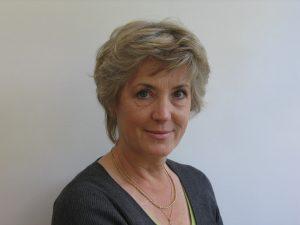Author Julia FIsher