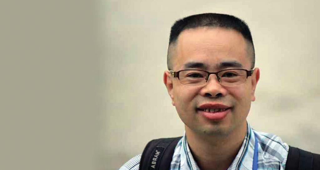 Pastor Yang-hua