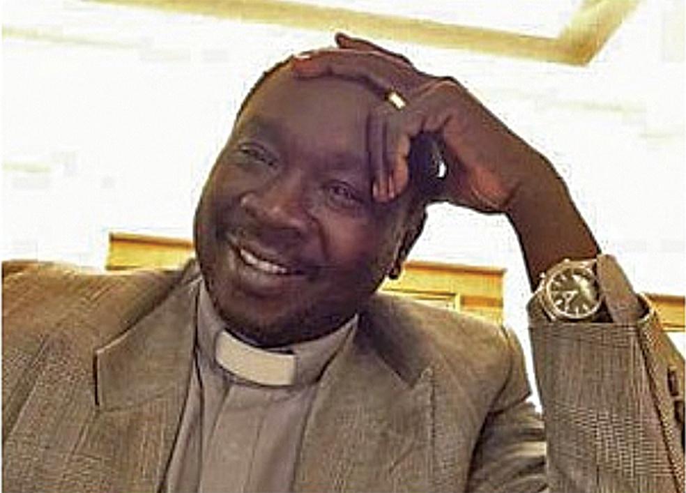 Rev Kwa Shamaal