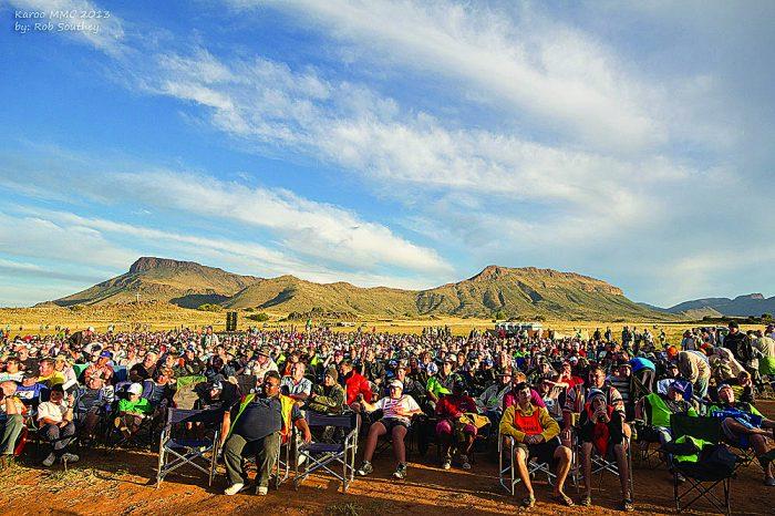 South Africa's Shalom!