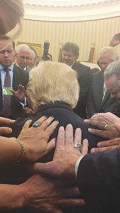 evangelicals-pray-over-trump