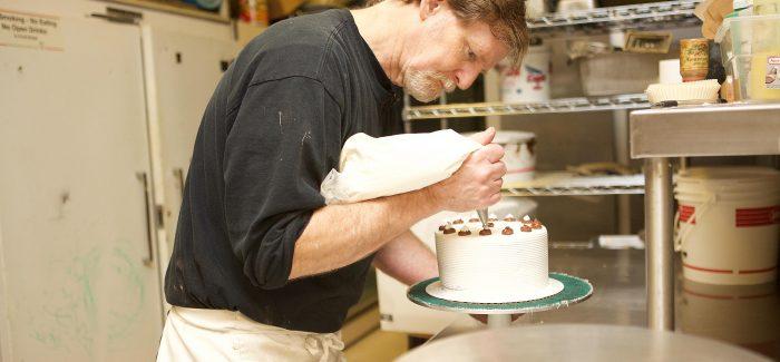 US State backs Christian baker