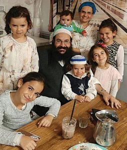 UK media have almost completely ignored the murder of Rabbi Raziel Shevach, father of six