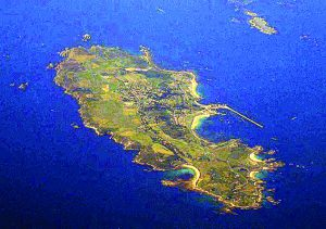 Idyllic island, tragic history: Alderney held four Nazi labour camps during World War Two