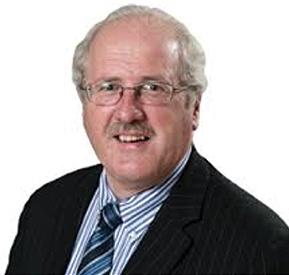 Jim Shannon MP spoke against Christian persecution