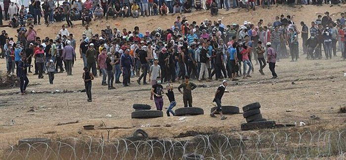 Gaza crisis headlines: