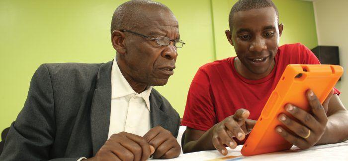 Kent charity helps East African pastors find App-iness