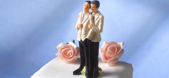 UK out  of step on gay marriage