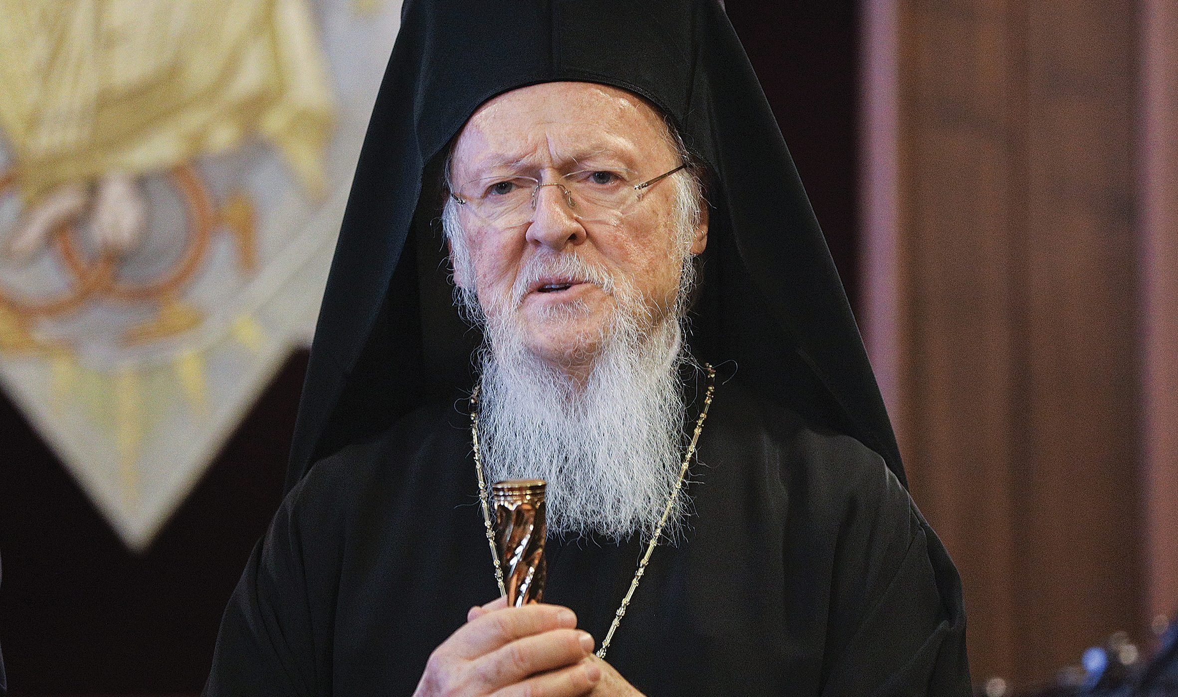 Ukraine U2019s Orthodox Church Splits From Russiansheart
