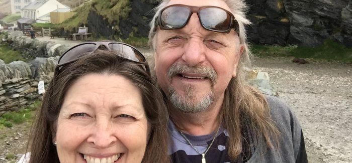 Bob and Colette