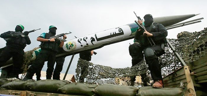 EU call to end rocket attacks