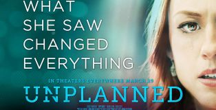 Unplanned Movie Poster