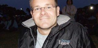 Stuart Cookson