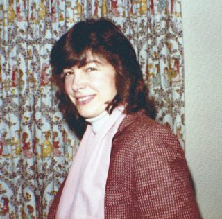 Beryl-at-Sutcliffe-Road-(1983)